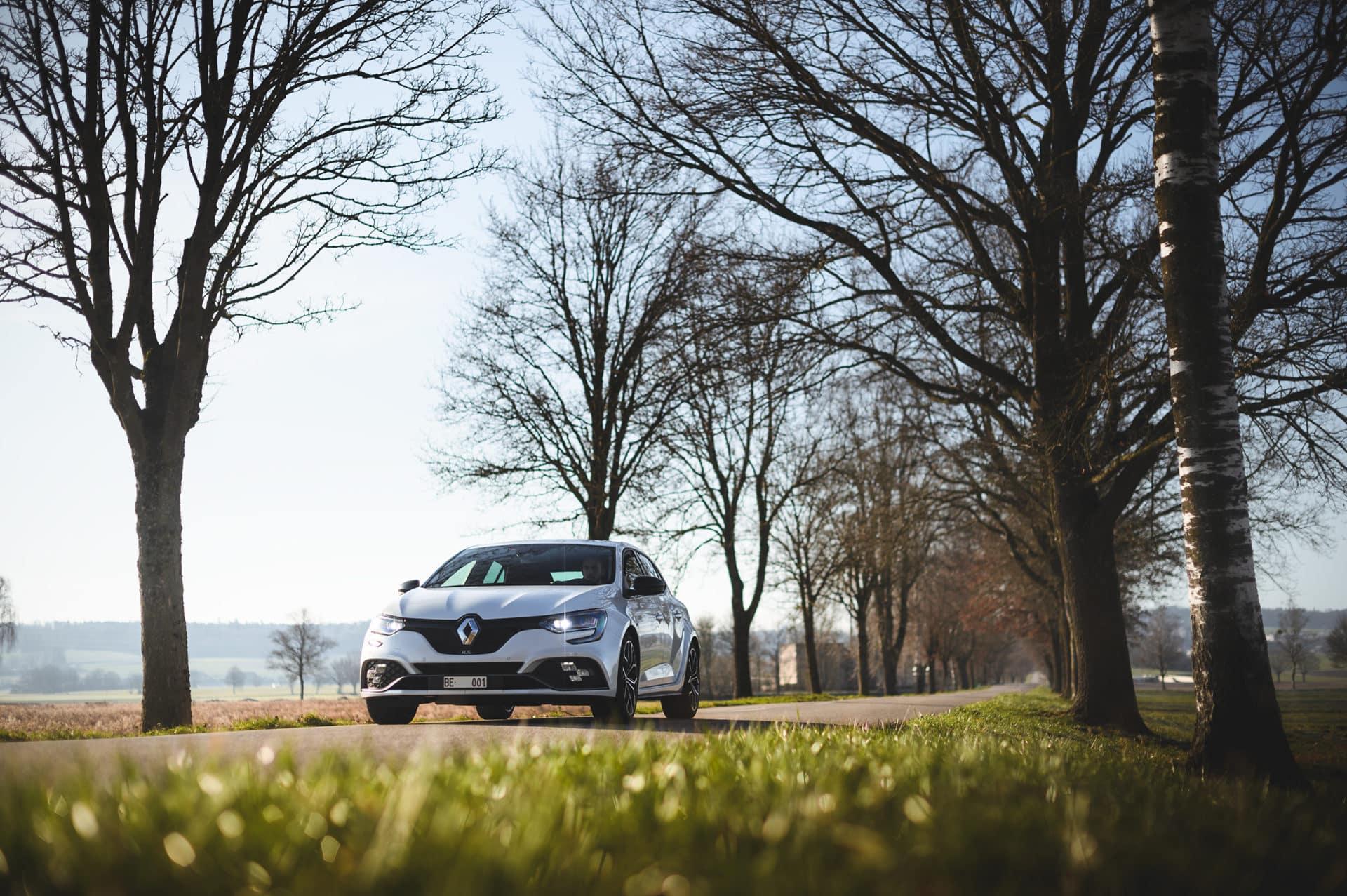 Renault Megane RS - 10