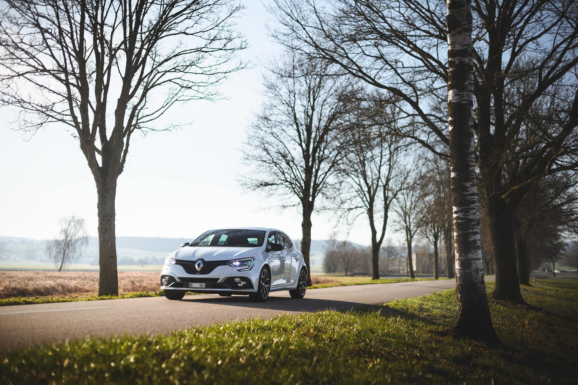 Renault Megane RS - 9