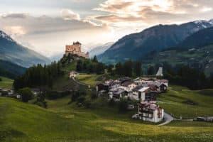 Schweiz Tourismus Influencer Summit 2019