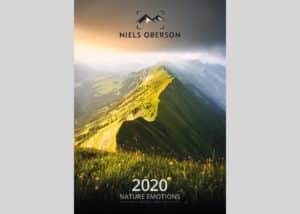 Fotokalender Schweiz – Nature Emotions 2020