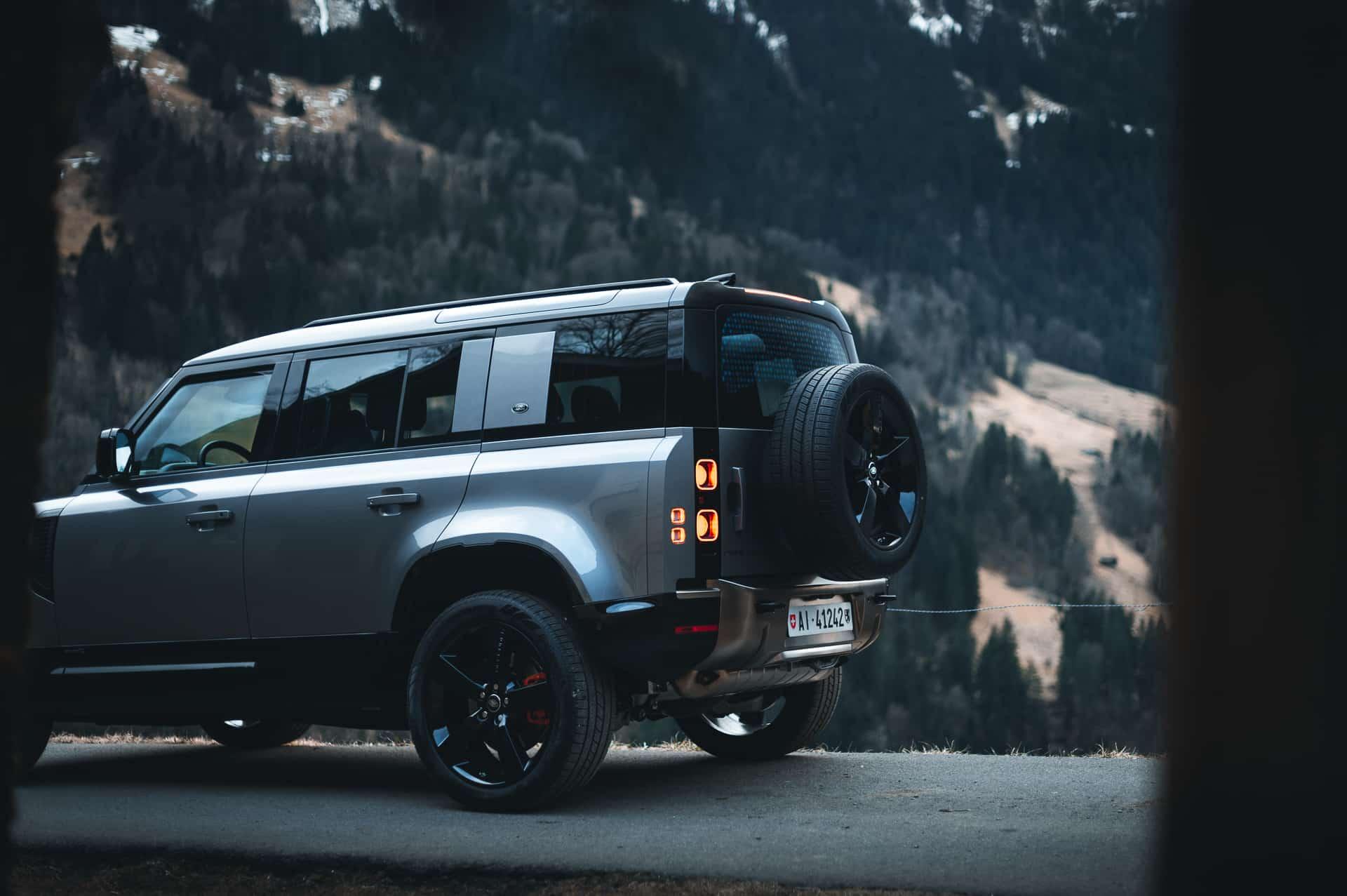 Land Rover Defender 2020 x Niels Oberson (1 von 1)