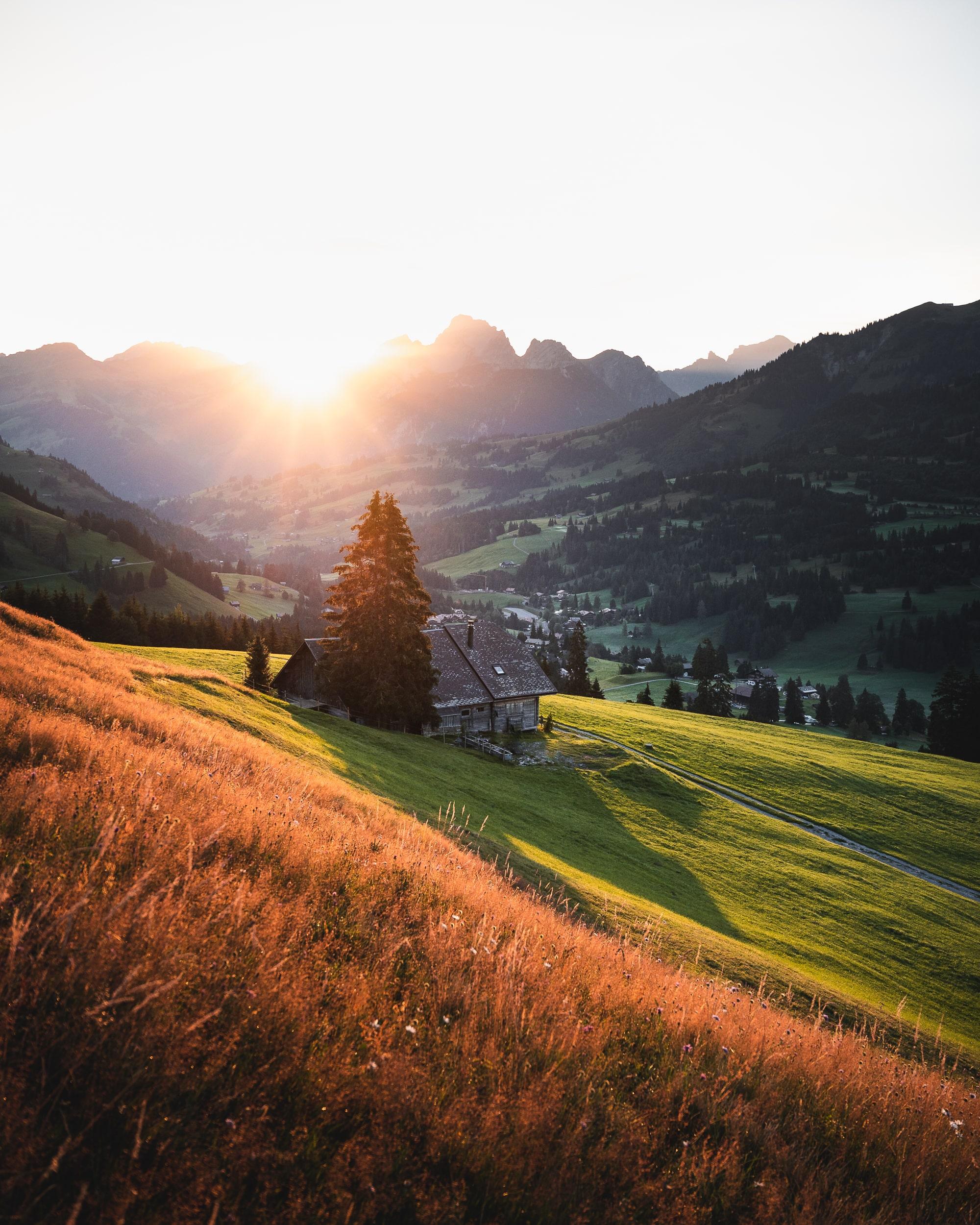 Rellerli Gstaad
