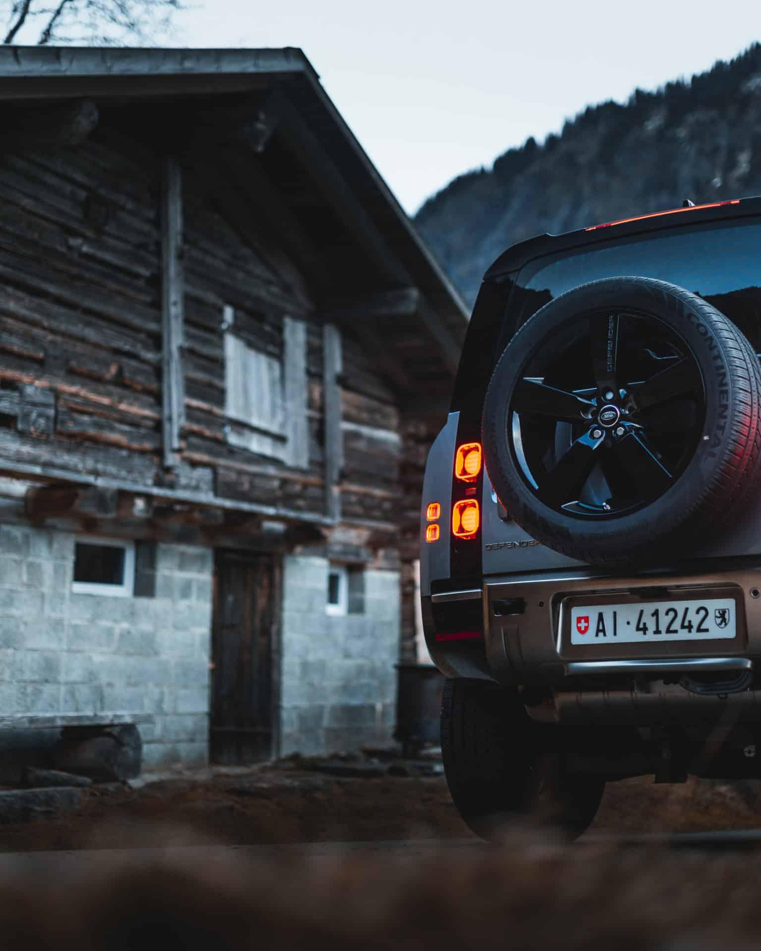 Land Rover Defender 2020 x Niels Oberson (5)