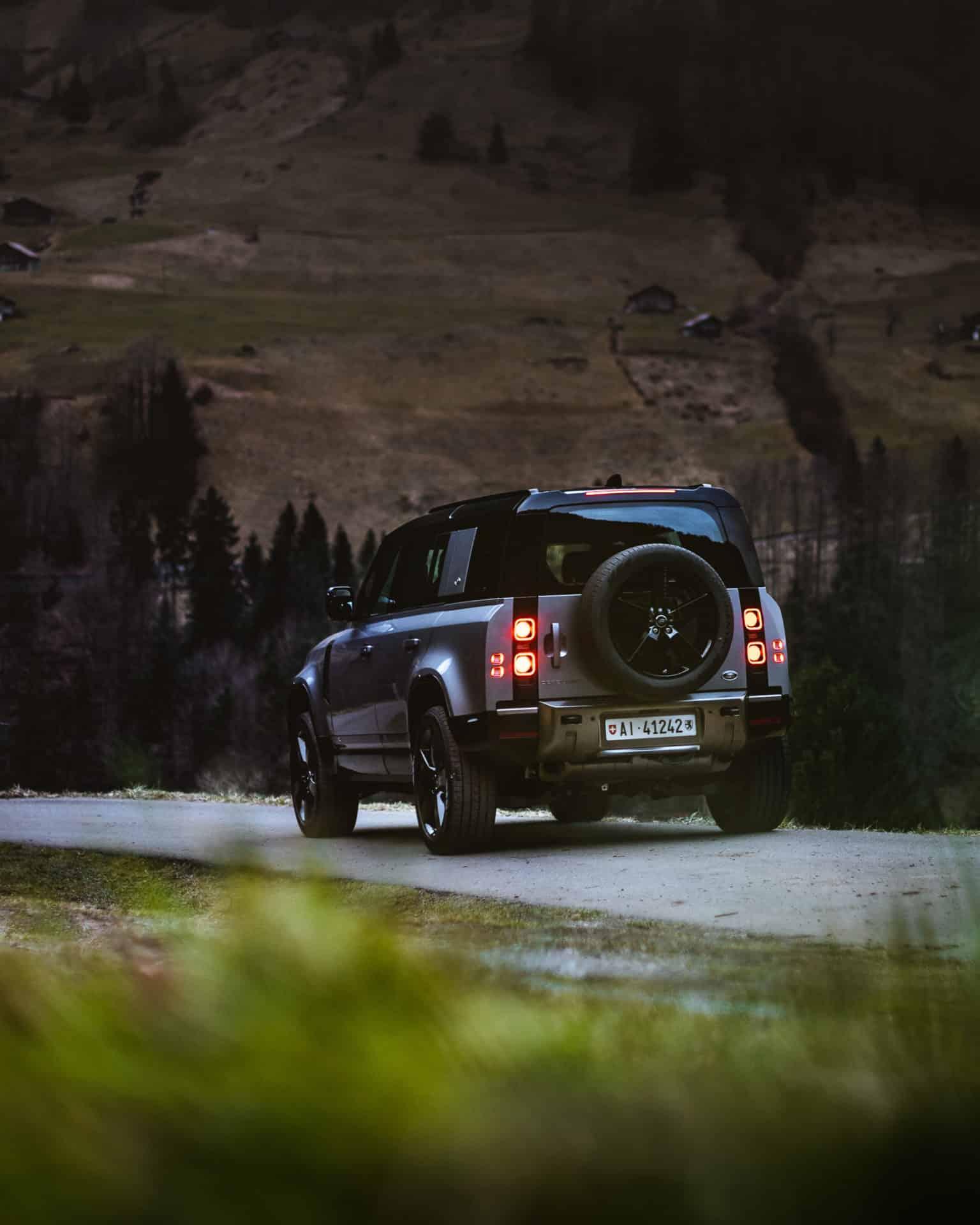 Land Rover Defender 2020 x Niels Oberson (6)