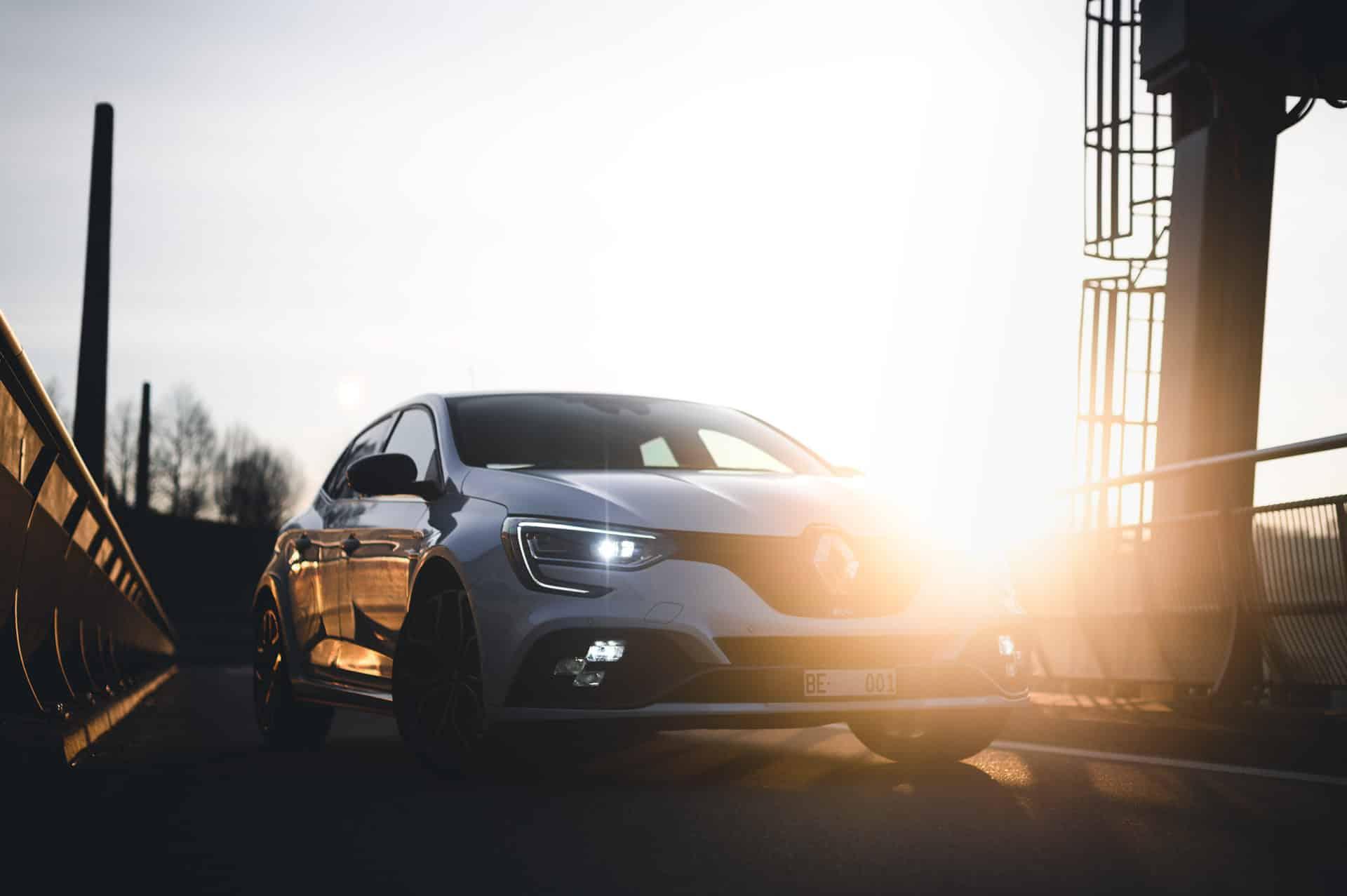 Renault Megane RS - 4