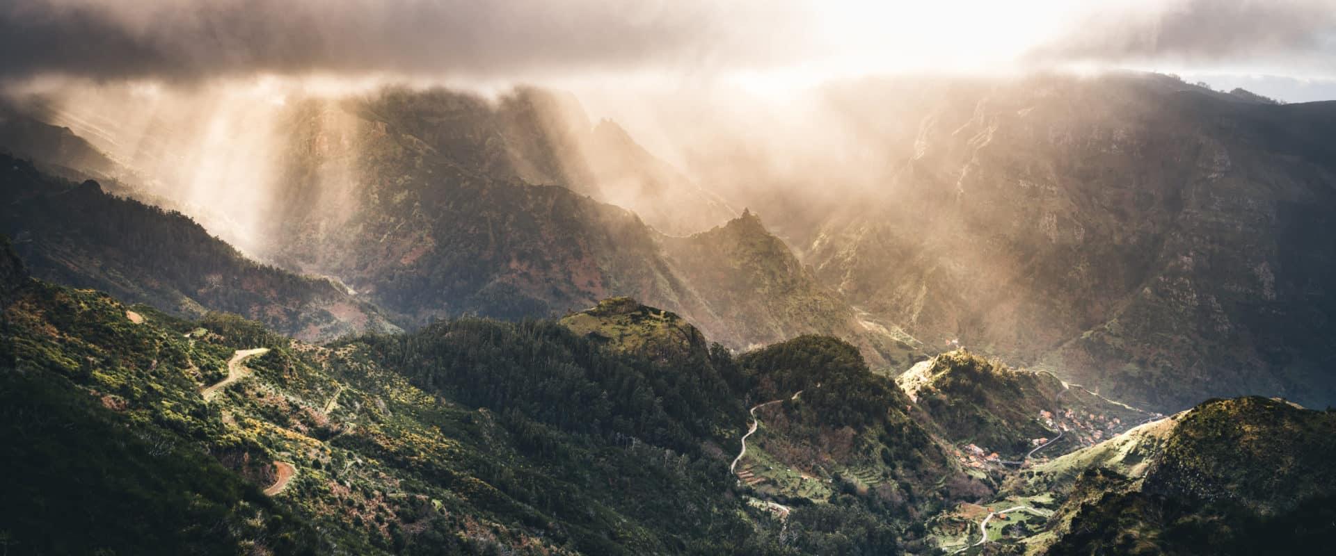 Encumeada Madeira